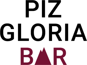 Piz Gloria Bar Logo